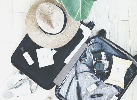 The Ultimate Printable Cruise Packing List