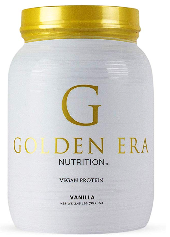Golden Era Protein Powder
