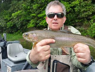 River Report 5/29/18