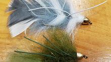 Understanding Streamer Flies and Trout