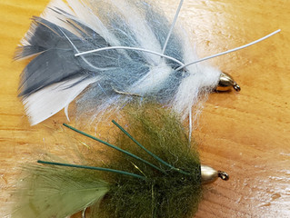 Understanding Streamer Flies and Trout