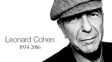 Steer Your Way....Leonard Cohen