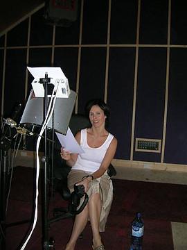 In Studio Meath