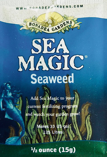 Sea Magic Seaweed