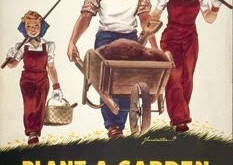 Should we all Grow a Victory Garden?