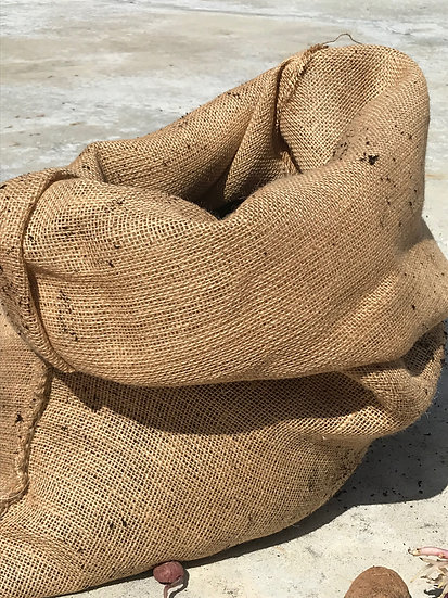 Beag Burlap Garden Grow Bag
