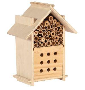 Wildlife Insect Habitat - DIY Kit