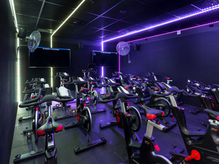Koha Gym - Spinning Room.jpg