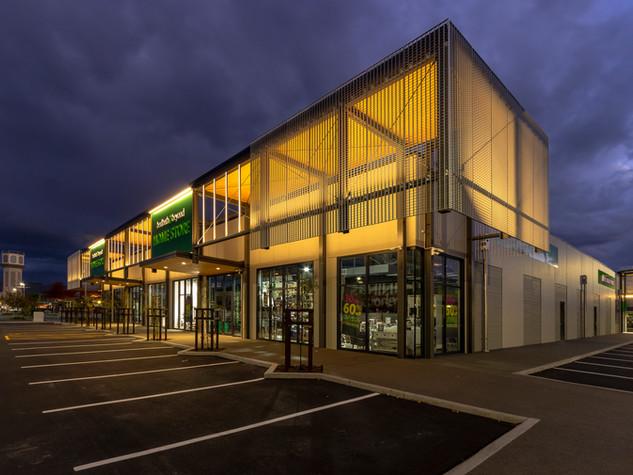 Tower Junction - Christchurch
