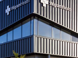 Wigram Health Ltd GP Practice
