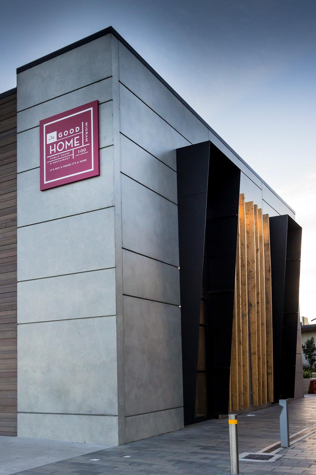 The-good-home-bar | Christchurch | gavingillsonphotography
