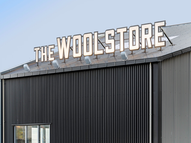 Lyttleton Woolstore