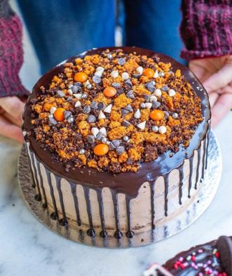 Choco Carrot