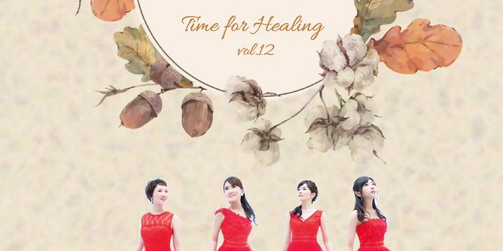 Time for healing Vol.12