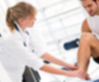 fisioterapia especializada para idosos gestantes, reabilitação e incontinência em brusque SC