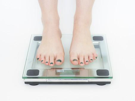 Está tentando perder peso e não consegue?