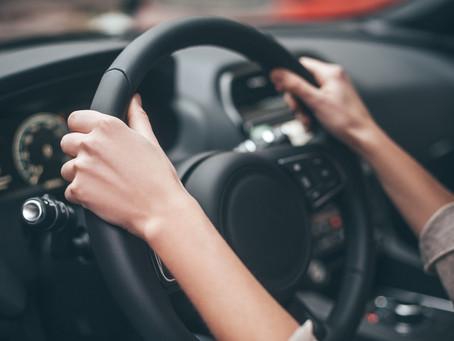 05 Dicas para evitar dores e lesões por dirigir