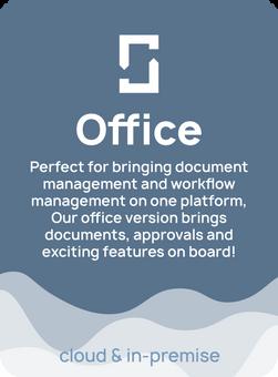 ShareDocs Enterpriser Office