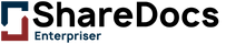 ShareDocs Header Logo