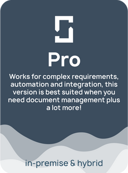 ShareDocs Enterpriser Pro