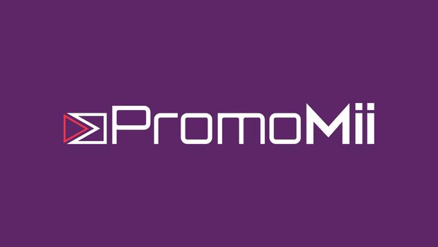 PromoMii NOVA: AI for Creatives App