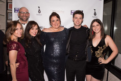 New Dogs Old Tricks Premiere Party