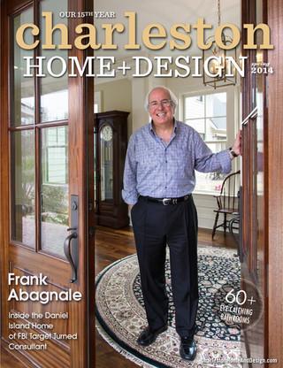 Charleston Home & Design Magazine Spring 2014