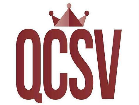 QCSV Logo