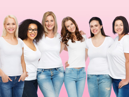 Dia Internacional da Mulher: Luta, Movimento e Conquista