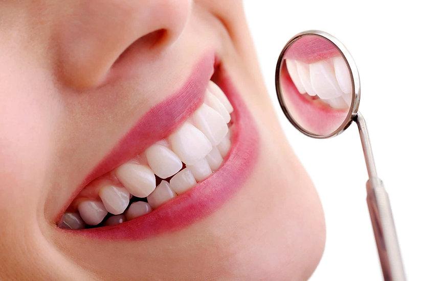 Dental/Oral Analysis