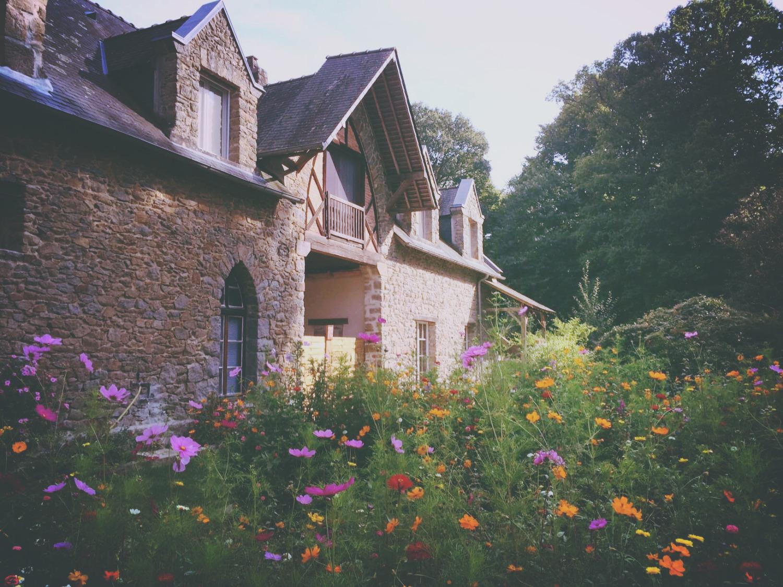 Monastère de Bois Salair