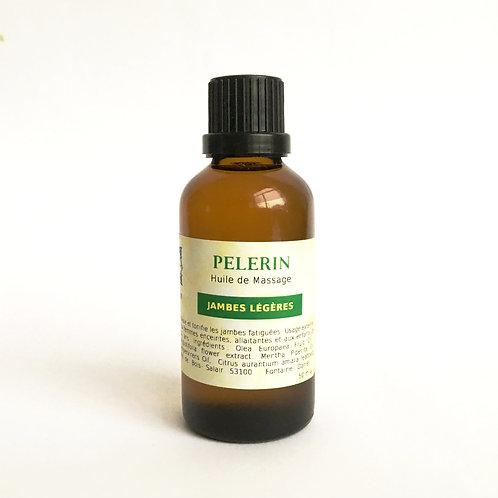 Recharge - Huile Pelerin - 50 ml.