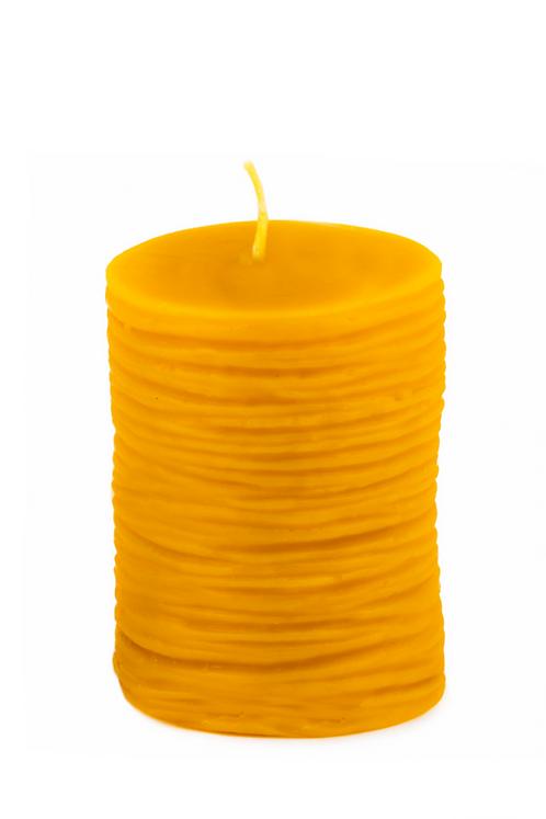 Cylindre Strié