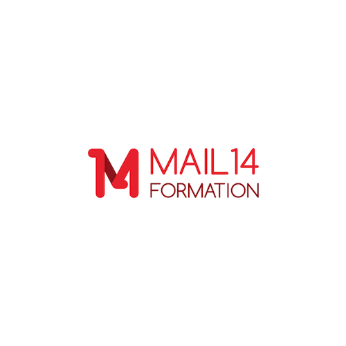 M Mail 14 Formation