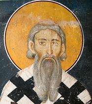 Saint Sava de Serbie