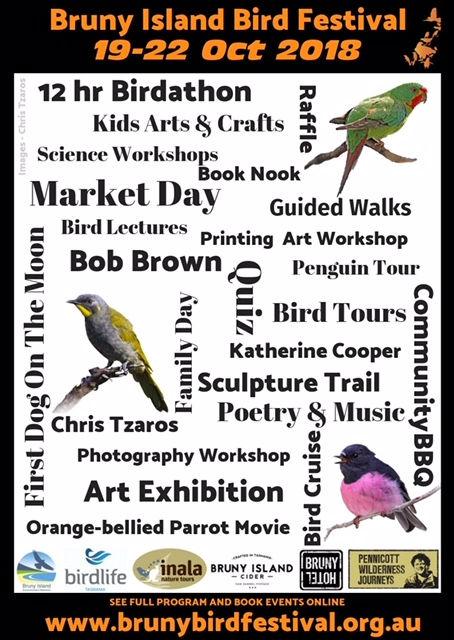 Bruny Island Bird Festival A4 Poster.jpg