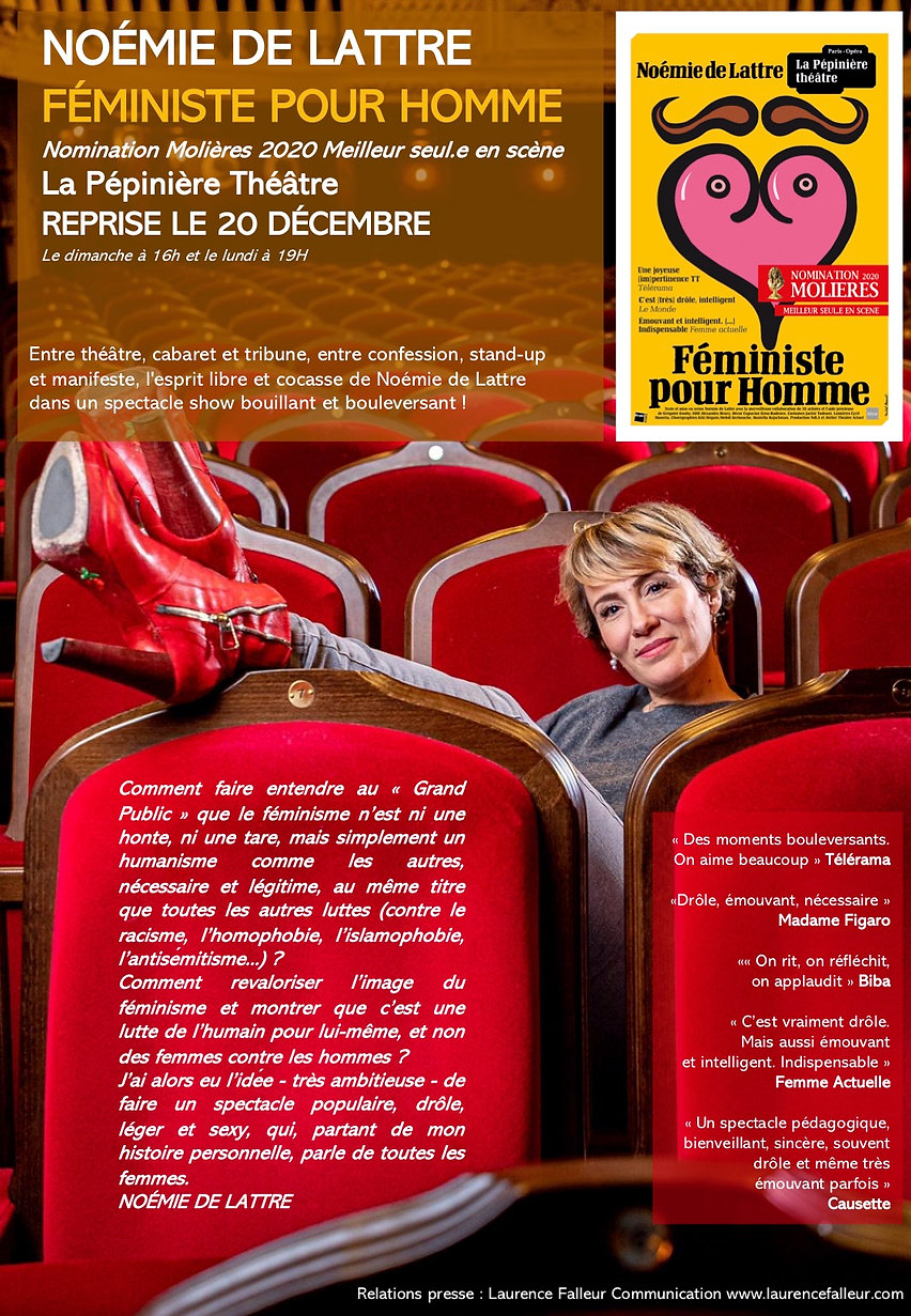 CPNOEMIEDELATTRE_FEMINISTEPOURHOMME_2020