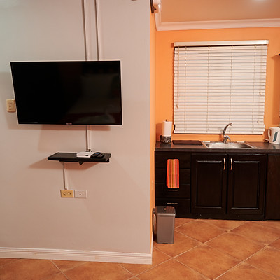 Plumeria Inn Rooms