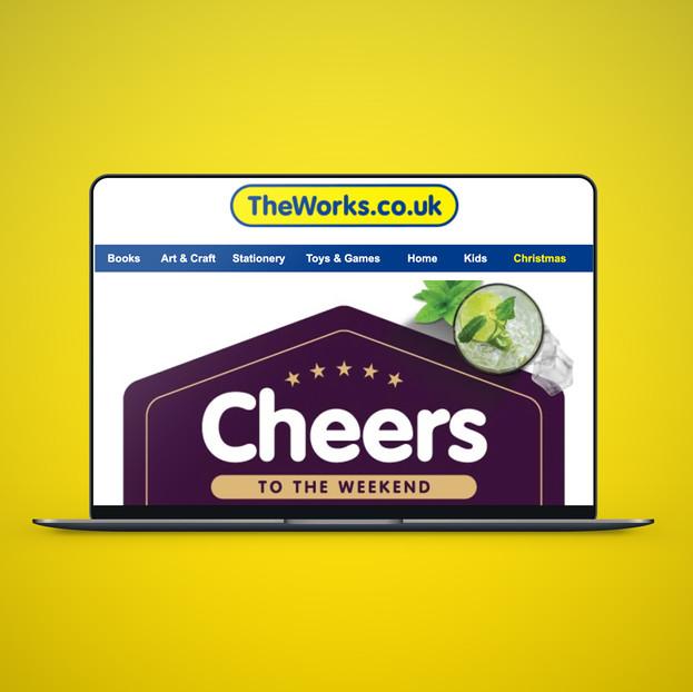 HTML Email Marketing Design