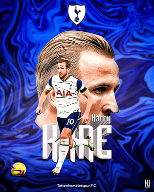 Raw Harry Kane .png