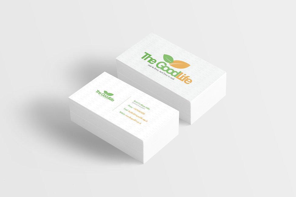Business Card Mockup 11 (Free Version).j