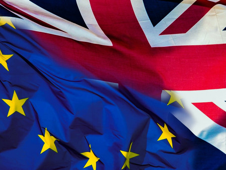 The Brexit effect: What are the challenges for FMCG in 2018, and how will soft power play its part?