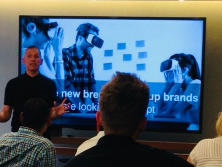 Our 5 Top Takeaways from Shopper Brain NYC 2018