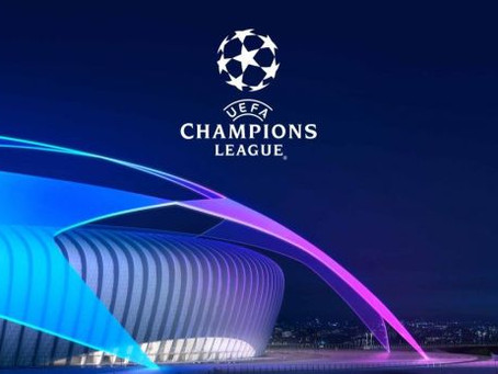 UEFA Champions League: A Soft Power Star