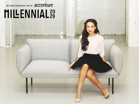 In conversation with Rupa Ganatra, co-founder of Millennial 20/20