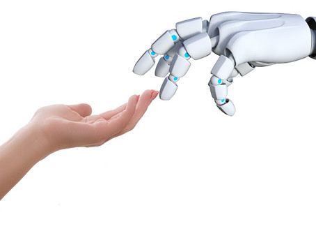 The soft power of technology: Why machines can't work without the human touch