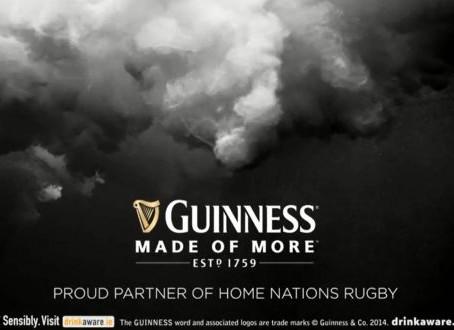 Guinness: A Softer Power Star