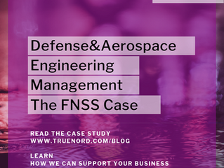 Engineering Management in Defense & Aerospace Industry - The FNSS Case
