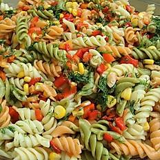 Trio Pasta Salad