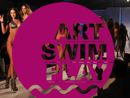 FASHION FOR A CAUSE-ART SWIM PLAY